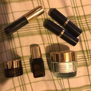 Never used Estée Lauder various samples